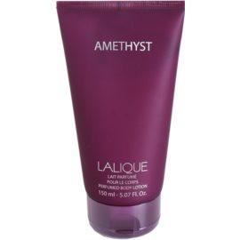 Lalique Amethyst lapte de corp pentru femei 150 ml