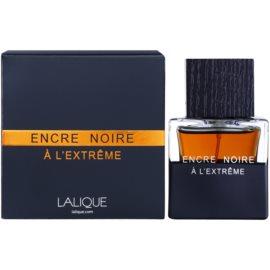 Lalique Encre Noire AL´Extreme parfumska voda za moške 50 ml