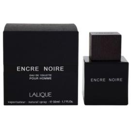 Lalique Encre Noire for Men woda toaletowa dla mężczyzn 50 ml