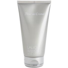 Lalique Fleur de Cristal Duschgel für Damen 150 ml