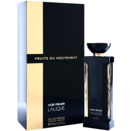 Lalique Fruits Du Mouvement parfumska voda uniseks 100 ml