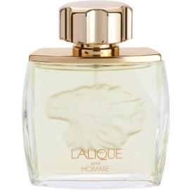 Lalique Pour Homme parfémovaná voda tester pro muže 75 ml