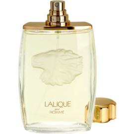 Lalique Pour Homme toaletná voda tester pre mužov 125 ml