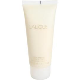 Lalique Lalique tělové mléko pro ženy 100 ml