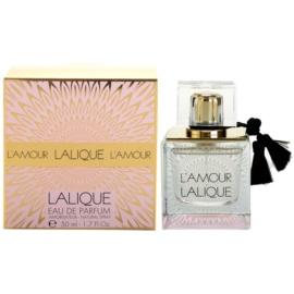 Lalique L´Amour Eau de Parfum für Damen 50 ml