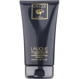 Lalique Pour Homme Lion Duschgel für Herren 150 ml