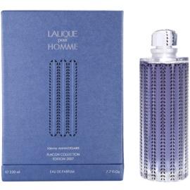 Lalique Pour Homme Faune 10éme Anniversaire Flacon Collection Edition 2007 парфюмна вода за мъже 230 мл.