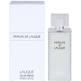 Lalique Perles de Lalique eau de parfum nőknek 100 ml