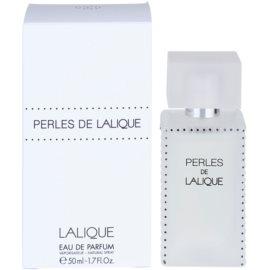 Lalique Perles de Lalique Eau de Parfum for Women 50 ml