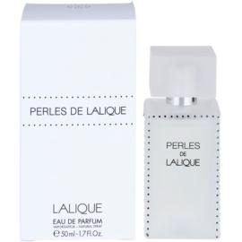 Lalique Perles de Lalique Eau de Parfum para mulheres 50 ml