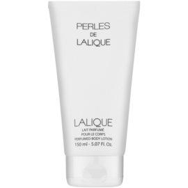 Lalique Perles de Lalique mleczko do ciała dla kobiet 150 ml