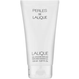 Lalique Perles de Lalique Duschgel für Damen 150 ml