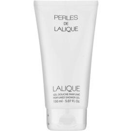 Lalique Perles de Lalique tusfürdő nőknek 150 ml