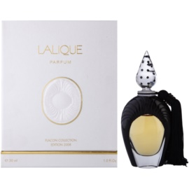 Lalique de Lalique Sheherezade Flacon Collection Edition 2008 parfüm nőknek 30 ml