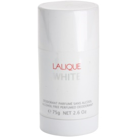 Lalique White Deo-Stick für Herren 75 ml