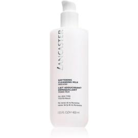 Lancaster Cleansers & Masks Reinigungsmilch für zarte Haut  400 ml