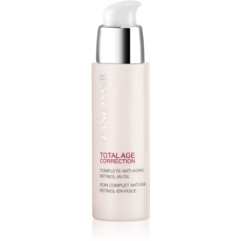 Lancaster Total Age Correction Facial Oil with Retinol  30 ml