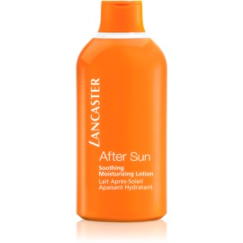 Lancaster After Sun Moisturizing After - Sun Lotion For Body and Face  400 ml