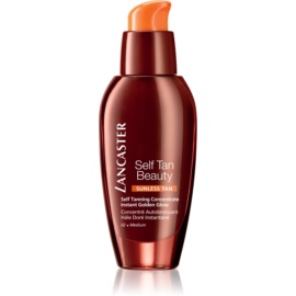 Lancaster Self Tan Beauty Self-Tanning Concentrate for Face 02 Medium  30 ml