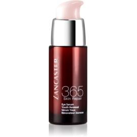 Lancaster 365 Skin Repair Anti-Faltenserum für den Augenbereich gegen Schwellungen und Augenringe  15 ml