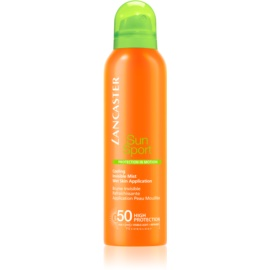 Lancaster Sun Sport Cooling Invisible Mist SPF 50  200 ml