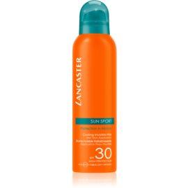 Lancaster Sun Sport spray bronzeador refrescante para o  corpo SPF 30  200 ml