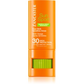Lancaster Sun Sport Face Stick for Sensitive Areas SPF 30 8 g