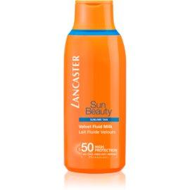 Lancaster Sun Beauty napozótej SPF 50  175 ml