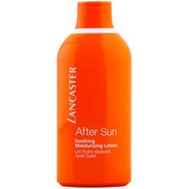 Lancaster After Sun Hydraterende After Sun Lotion  voor Lichaam en Gezicht  400 ml
