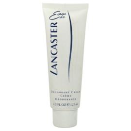 Lancaster Eau de Lancaster déodorant crème pour femme 125 ml