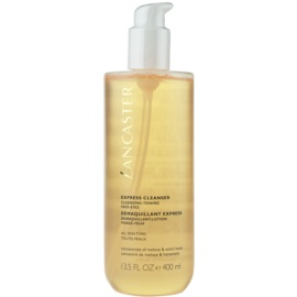 Lancaster Express Cleanser Cleansing Facial Water 3 In 1  400 ml
