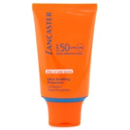 Lancaster Sun Delicate Skin crema pentru bronzat SPF 50  125 ml