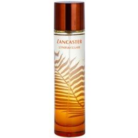 Lancaster Le Parfum Solaire Eau de Toilette für Damen 100 ml