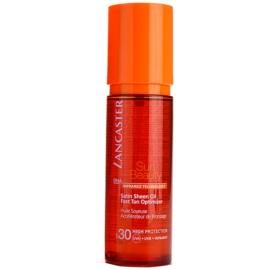 Lancaster Sun Beauty Zonnebrandolie  SPF 30  150 ml