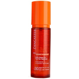Lancaster Sun Beauty Sun Oil SPF 30  150 ml