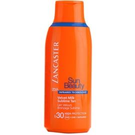 Lancaster Sun Beauty leche bronceadora SPF 30  175 ml