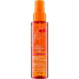Lancaster Sun Beauty Hair Beschermende Verzorging  voor beschadigd Haar door Chloor, Zon en Zoutwater  100 ml