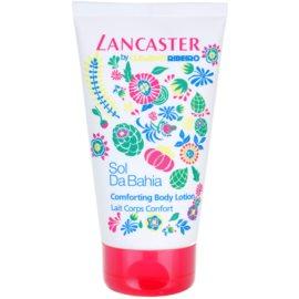 Lancaster Sol Da Bahia leite corporal para mulheres 150 ml