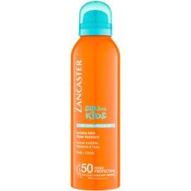 Lancaster Sun For Kids wasserfester Bräuner zum Aufsprühen SPF 50  200 ml