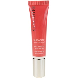 Lancaster Suractif Fill and Perfect crema antiarrugas contorno de ojos  15 ml