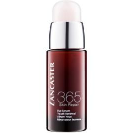 Lancaster 365 Skin Repair Eye Serum Youth Renewal 15 ml