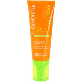 Lancaster Sun Sport Sunscreen Gel SPF 20  75 ml