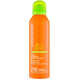 Lancaster Sun Sport Cooling Invisible Mist SPF 15  200 ml