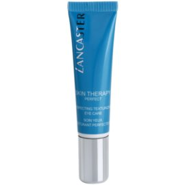 Lancaster Skin Therapy Perfect creme de olhos hidratante anti-olheiras  15 ml