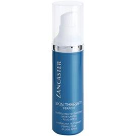 Lancaster Skin Therapy Perfect hydratační fluid SPF 15  50 ml