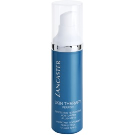 Lancaster Skin Therapy Perfect vlažilni fluid SPF 15  50 ml