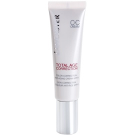 Lancaster Total Age Correction protivráskový CC krém SPF 15 odtieň 01 Light 30 ml