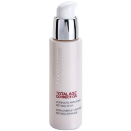 Lancaster Total Age Correction obnovitvena oljna esenca  30 ml