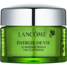 Lancôme Énergie De Vie Cleansing Mask With Clay  15 ml