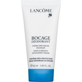 Lancôme Bocage desodorante en crema  50 ml